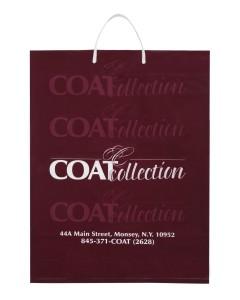Bag 11 CoatCollection