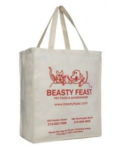 Bag 32 BeastyFeast