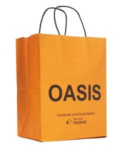 Bag 41 Oasis