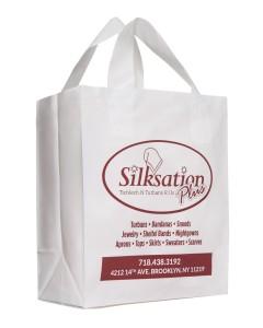 Bag 44 SilkSation