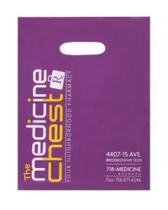Bag  1 redone